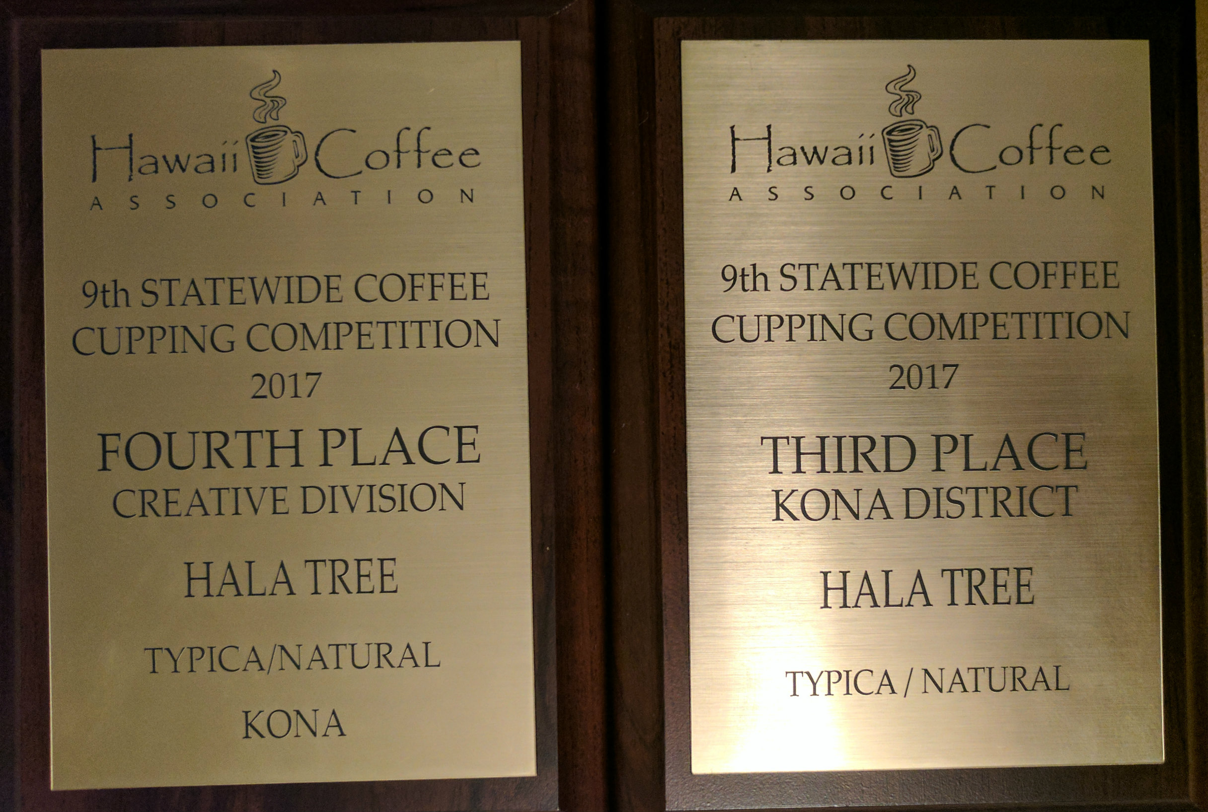 Hawaii Coffee Association